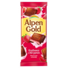 Alpen Gold Со вкусом клубники с йогуртом